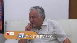 Novelisimo Fundadores de Cancún Invitado Carlos Cardin Perez 07 agosto 2018