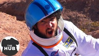 Martian Hub | The HUB - November 5, 2015