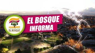 #ElBosque Informa - Edición 14 de Junio  de 2019