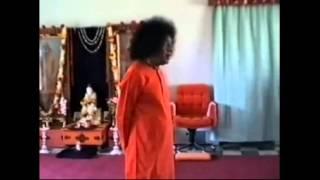 Prasanthi Mandir Bhajan.....OM DHIMIKI DHIMIKI....