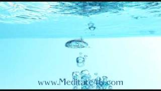 Brain Hemisphere Synchronization Brainwave Meditation.wmv