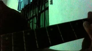 Tình yêu trong mắt em cover guitar