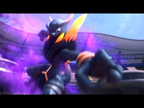 Pokemon fighting game Pokken Tournament launches in March