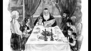 Урок иврита по грамматике№5 для общины Хафец Хаим