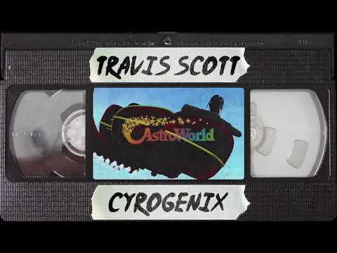 Travis Scott -