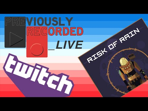 Risk of Jack Solo Stream Part 1