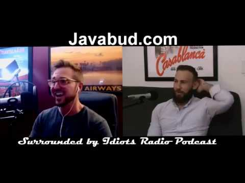 How to Create Your Most Authentic Online Image - Surrounded by Idiots Radio Podcast