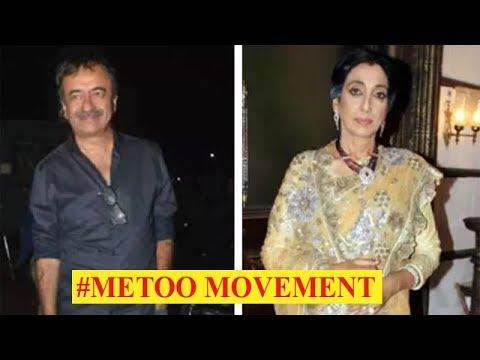 #MeToo: Rajkumar Hirani never passed lewd comments, says actress Amardeep Jha Mp3