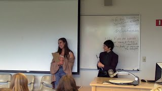 Download Video Seeking Justice Through Stories: Environmental Justice Panel MP3 3GP MP4