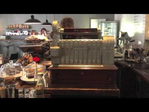 Berlin Coffee Shops