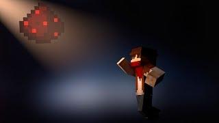 В ПОИСКАХ РЕДСТОУНА (Minecraft)
