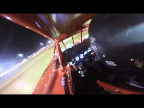 Ben Garner - 5-23-15 Win - Camden Speedway
