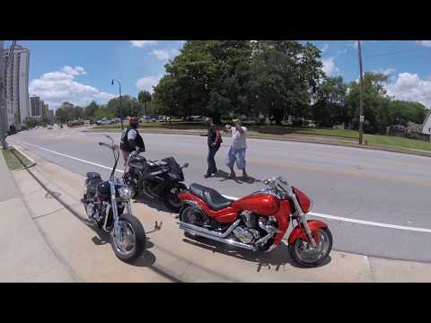 My Experience | BLACK BIKE WEEK 2017 | Myrtle Beach | North Myrtle | Atlantic Beach | Cherry Grove