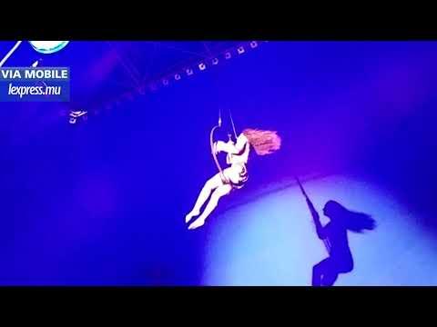Cirque Zavatta: en piste!