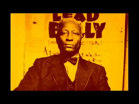 LeadBelly - Packin' Trunk Blues.