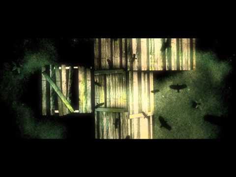 Australasia - Antenna (Official Video)