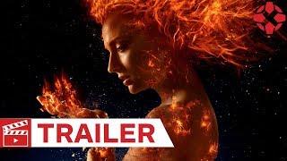 X-Men: Sötét Főnix - magyar előzetes #1