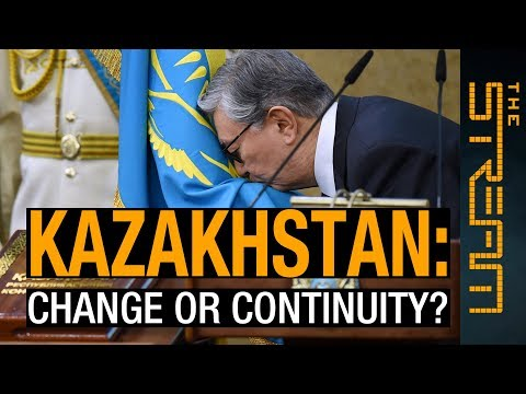 🇰🇿 What future for Kazakhstan's youth after Nazarbayev? | The Stream
