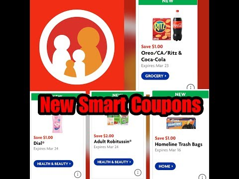 LOAD NOW For FAMILY DOLLAR!!! // NEW FAMILY DOLLAR SMART COUPONS // 3-10