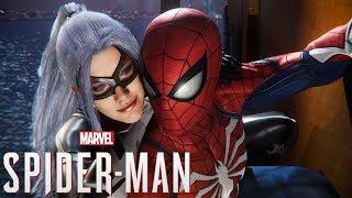 FELICIA MA... SYNA?! - Spiderman: The Heist #2