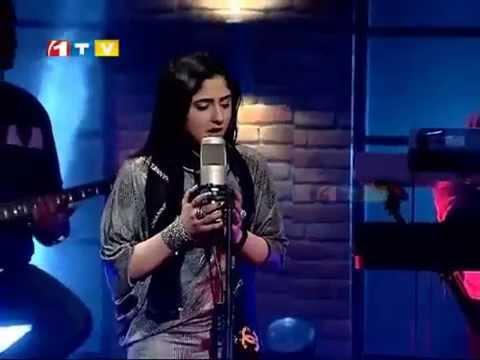 Dunya Ghazal (Daa Kalee Larama zaa Meena ) Afghani HD 2015