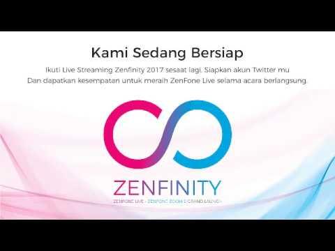 ZenFinity 2017 - ZenFone Live & ZenFone Zoom S Grand Launch