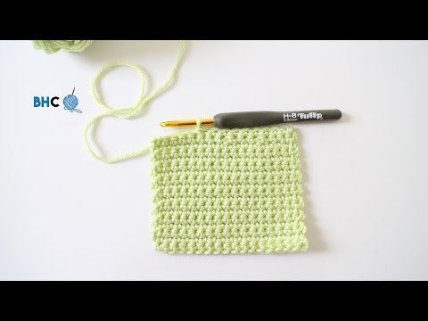 Sc2tog Single Crochet Two Together Decrease