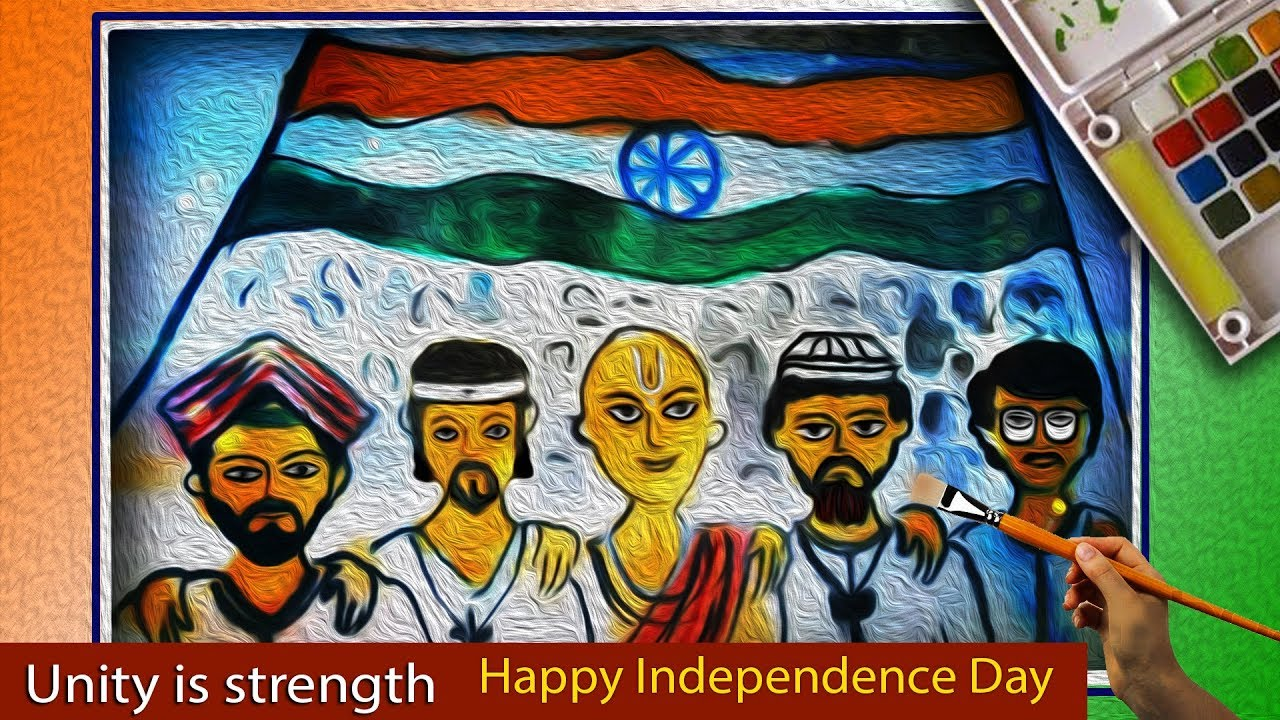 unity is strength of india The unity of india _ foreign affairs  the unity of india  the others rely for their independence partly on their own strength india will not be a party to it.