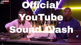 Download Reggae Dancehall Sound Clash: Sovereign vs Jnr International - Dub Fi Dub Live & Direct at YouTube MP3 song and Music Video