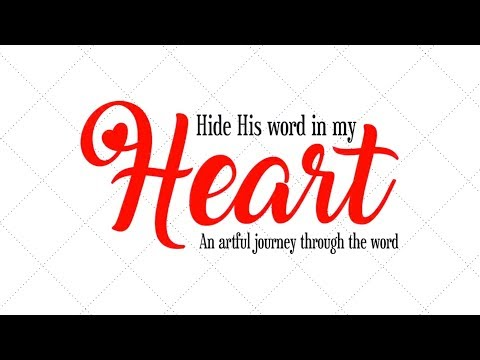 heART Journey Prophecy Week 5