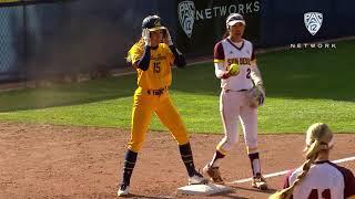 Cal Softball: Lindsay Rood named Pac-12 Softball Player of the Week