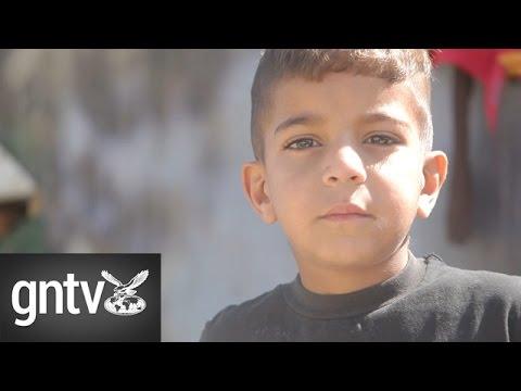 Inside Lebanon's refugee settlements