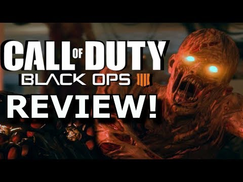 Call of Duty Black Ops 4 Review! Finally Not TRASH?! (PS4/Xbox One)