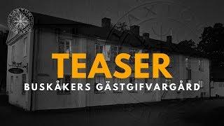 Buskåkers Gästgifvargård - Teaser - Spökjakt