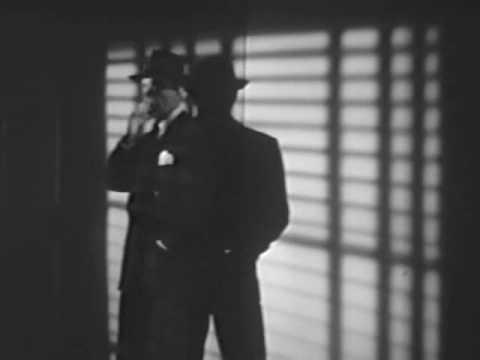 The Pretender (1947) film noir