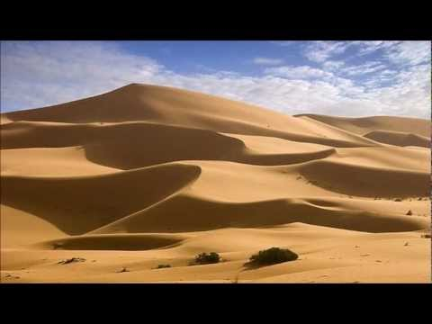 A day in the Sahara, a dream of freedom - Stefano Mocini