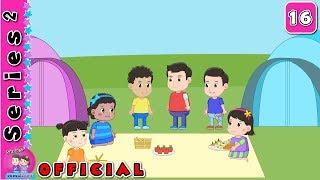 Download Video ❤16 Musim 2 Gagal Berkemah❤Ayo Berkemah❤Jamal Laeli Series Official MP3 3GP MP4