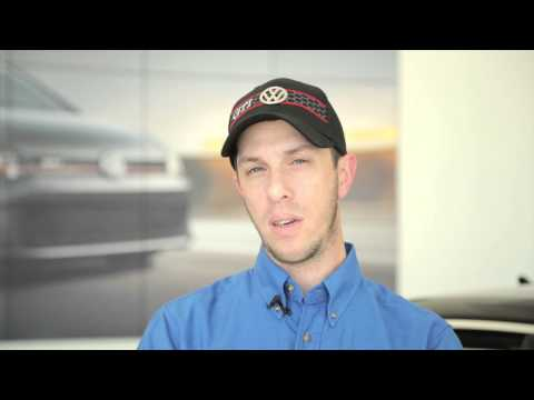 Stan Olsen VW - Meet Our Parts Specialist Joe