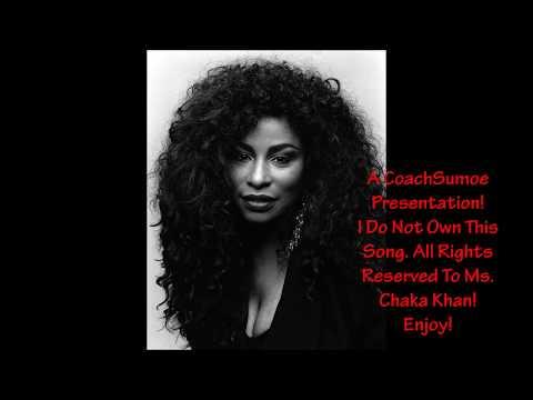 My Funny Valentine (HQ) by Chaka Khan