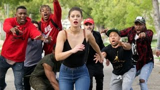 Download Savage Life | Hannah Stocking & Lele Pons Mp3 and Videos