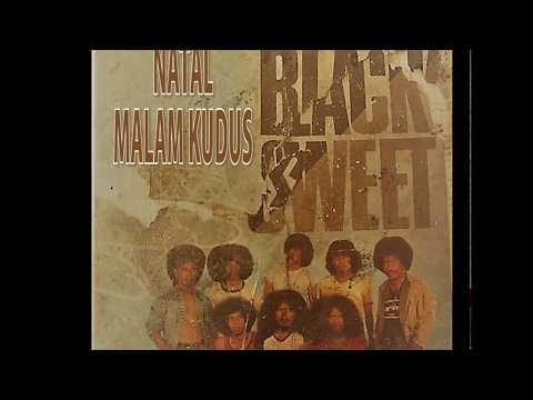 BLACK SWEET POP NATAL