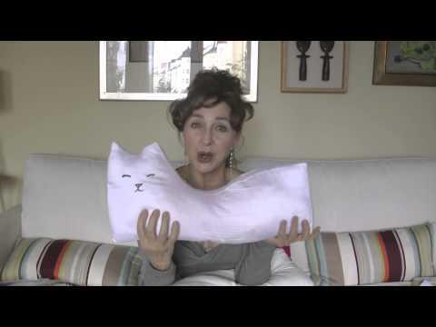 CHK Wellness Talk: Unterschied Schönheitskissen - Cat Zen Pillow
