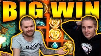 BIG WIN on LOST RELICS - Casino Slots Big Wins