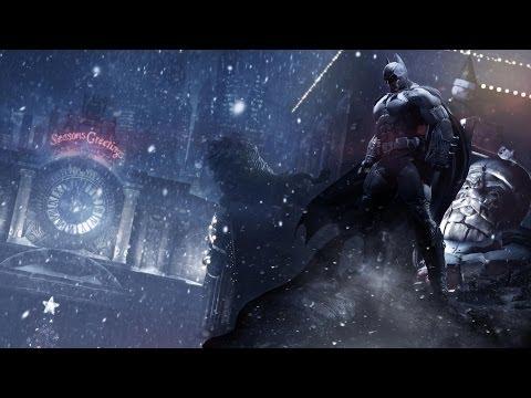 Let's Play Batman: Arkham Origins #1 Heillig Abend in Gotham-City