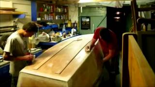 Wooden Boat Plans - How To Build A Wooden Boat - Detailed Wooden Boat Plans And Blueprints
