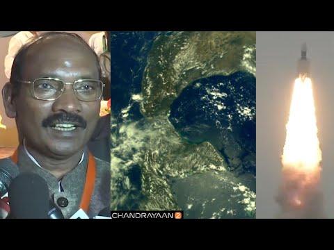 'Chandrayaan 2 will reach moon's orbit on 20 Aug': ISRO