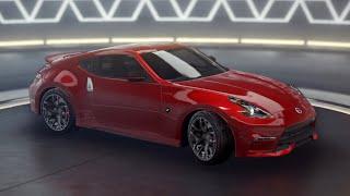 Asphalt 9: Legends - Nissan 370Z NISMO (MAX) Test Drive