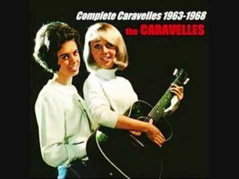 The Caravelles  Have you ever been lonely