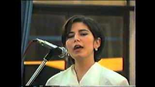 7 5 1998 Yalova Musikİ DerneĞİ Konserİ Şef ErdİnÇ Çelİkkol Solİst Fatma SerdaroĞ