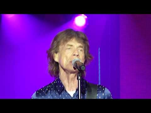 Rolling Stones   Miss You   May 25 2018   London Stadium
